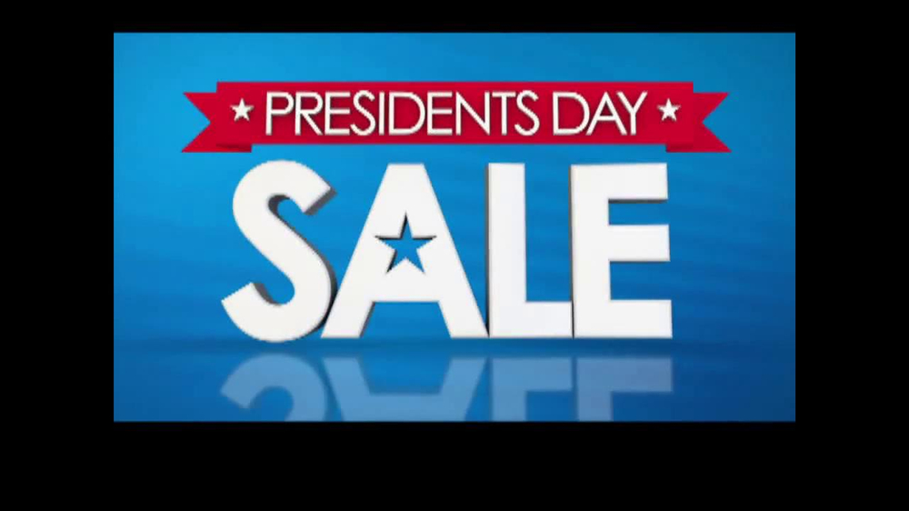 Presidents Day is Monday, February 19th. Save on your next purchase with huge Presidents Day deals, sales and coupons here at DealsPlus! Please check back to see updated sale information.