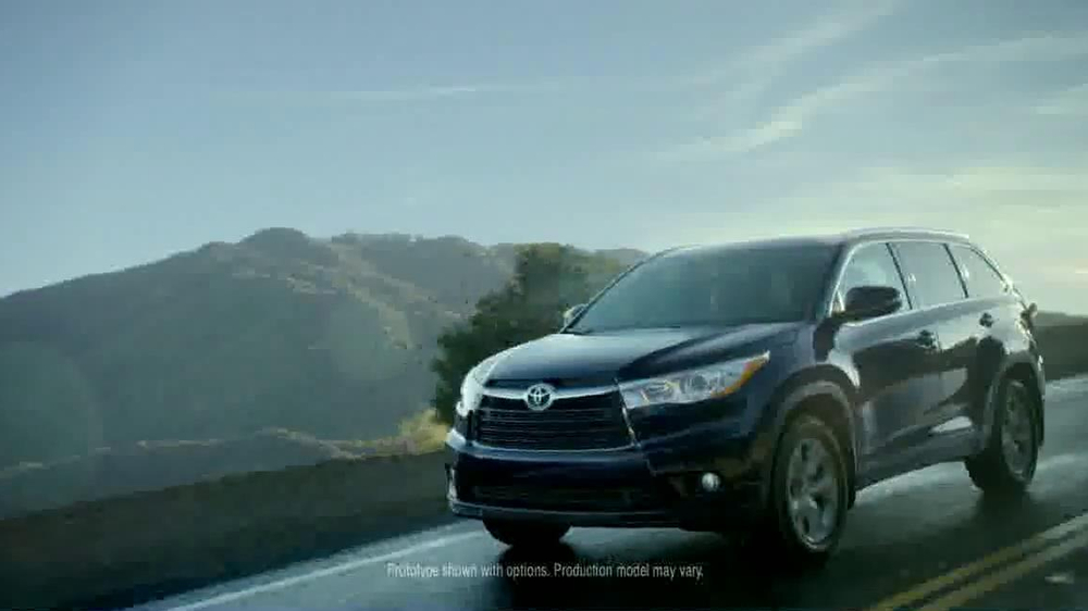 Toyota TV Spot, 'No Room for Boring' Featuring The Muppets - Screenshot 1
