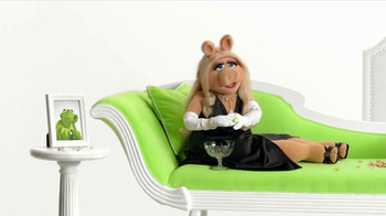 Wonderful Pistachios TV Spot, 'Miss Piggy'