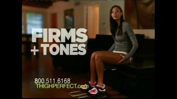 Thigh Perfect TV Spot