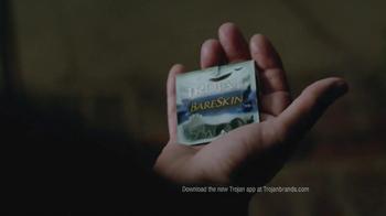 Trojan Bareskin Condom TV Spot, 'Big Date' - Thumbnail 9