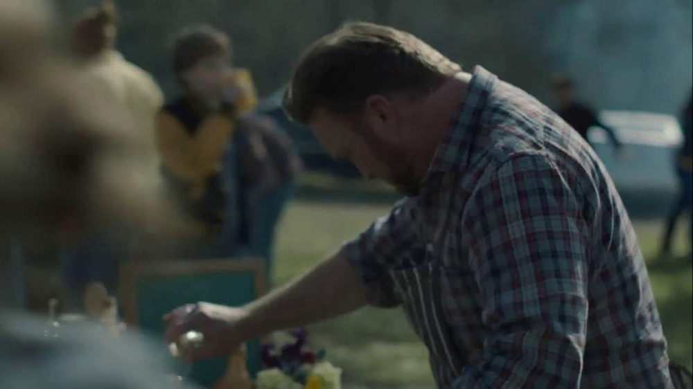 2014 Chevrolet Silverado High Country TV Spot, 'Wheat Grass' - Screenshot 6