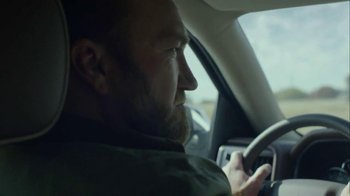 2014 Chevrolet Silverado High Country TV Spot, 'Wheat Grass' - Thumbnail 2