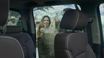 2014 Chevrolet Silverado High Country TV Spot, 'Wheat Grass' - Thumbnail 4