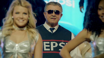 Pepsi TV Spot, 'Halftime: What if the GRAMMYs Had a Halftime Show?' - Thumbnail 2