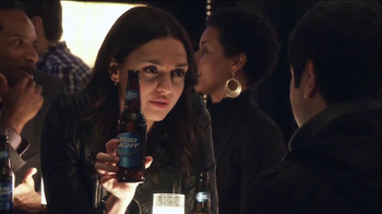 Bud Light Super Bowl 2014 Teaser TV Spot, 'Whatever is Coming'