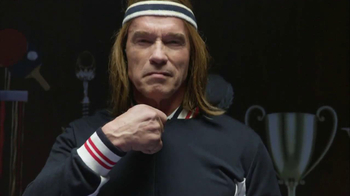 Budweiser Super Bowl 2014 Teaser TV Spot, 'Zipper' Ft Arnold Schwarzenegger