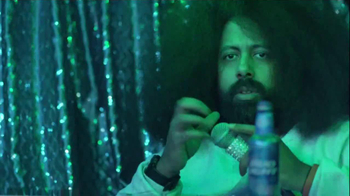 Bud Light Super Bowl 2014 Teaser TV Spot 'Reggie Mic' Feat. Reggie Watts