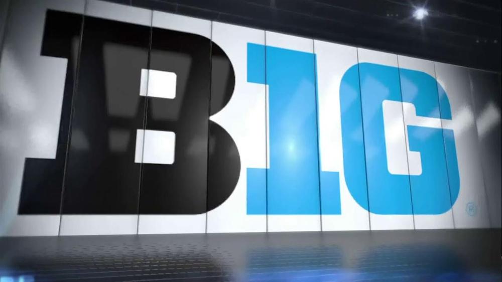 Big Ten Conferen...10 Conference