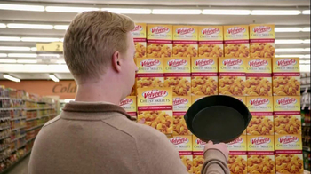 Velveeta Cheesy Skillets TV Spot, 'Harold' - Thumbnail 9