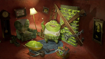 Mucinex 12-Hour TV Spot, 'Home Security'