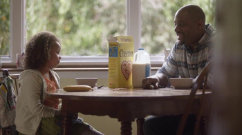 Cheerios Super Bowl 2014 TV Spot, 'Gracie'
