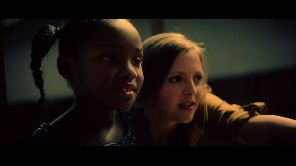 Teach.org TV Spot, 'Make More'