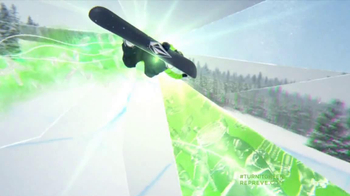 Repreve TV Spot, 'Turn It Green' Featuring Elena Hight - Thumbnail 6
