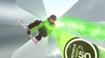 Repreve TV Spot, 'Turn It Green' Featuring Elena Hight - Thumbnail 9