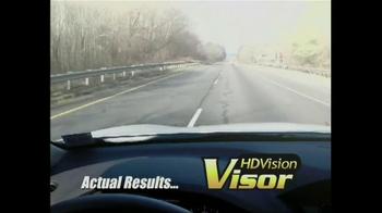 HD Vision Visor TV Spot, 'Beat the Sun' - Thumbnail 2
