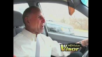 HD Vision Visor TV Spot, 'Beat the Sun' - Thumbnail 5