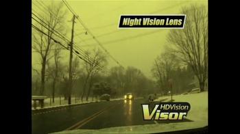 HD Vision Visor TV Spot, 'Beat the Sun' - Thumbnail 6