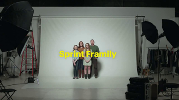 Sprint Framily Plan TV Spot - Thumbnail 2