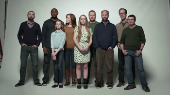 Sprint Framily Plan TV Spot - Thumbnail 7