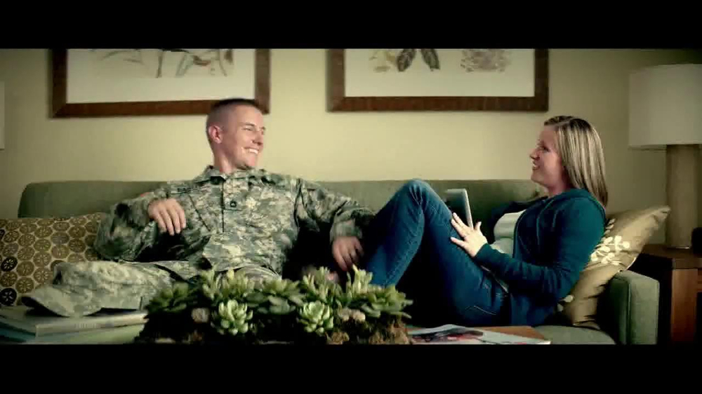 u s  army reserves defy expectations tv commercial   u0026 39 experience of a lifetime u0026 39