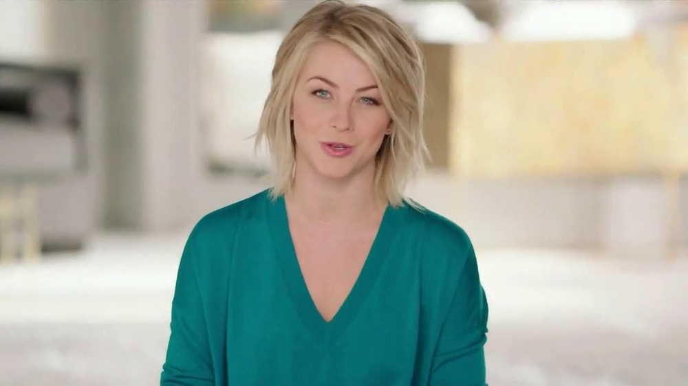 Proactiv Tv Commercial Featuring Julianne Hough Ispot Tv