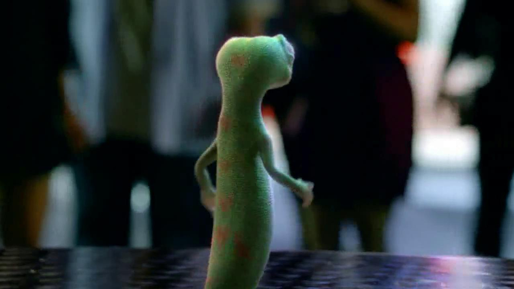 GEICO TV Spot, 'Philly Cheesesteak Shuffle' - Screenshot 10
