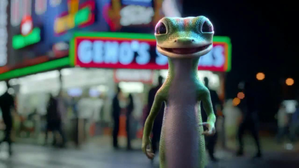 GEICO TV Spot, 'Philly Cheesesteak Shuffle' - Screenshot 4