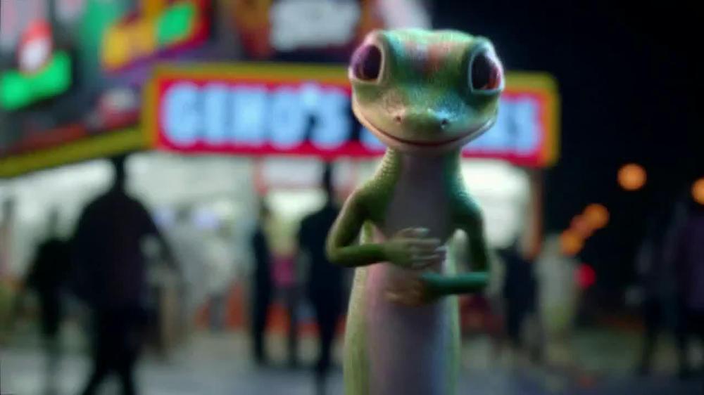 GEICO TV Spot, 'Philly Cheesesteak Shuffle' - Screenshot 7