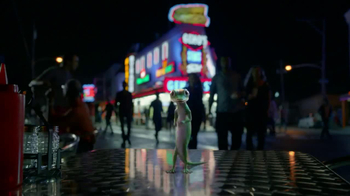 GEICO TV Spot, 'Philly Cheesesteak Shuffle' - Thumbnail 8