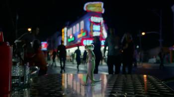 GEICO TV Spot, 'Philly Cheesesteak Shuffle' - Thumbnail 8