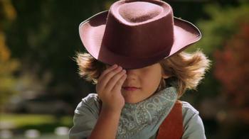 Doritos Crash the Super Bowl Finalist TV Spot, 'Cowboy'