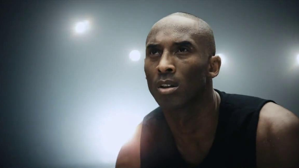 Nike Flyknit TV Commercial, 'Light. Strong' Featuring Kobe Bryant ...