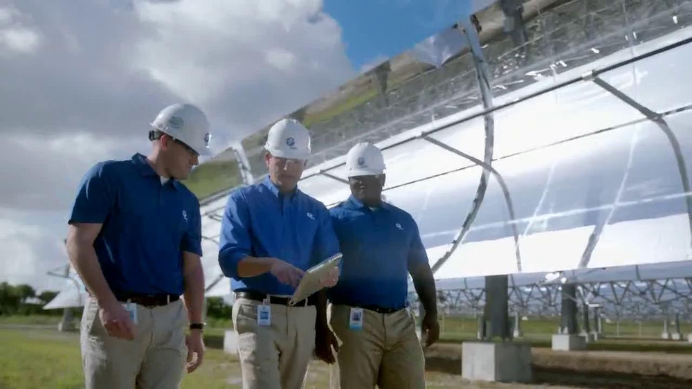 Natural Gas Commercial Song