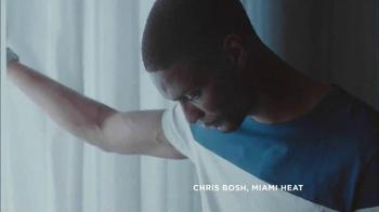 NBA TV Spot, 'Black History Month' Featuring Chris Bosh thumbnail