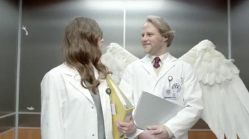 Volkswagen Super Bowl 2014 TV Spot, 'Wings' Song by Giorgio Moroder