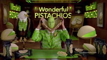 Wonderful Pistachios: Branding