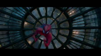 The Amazing Spider-Man 2 Super Bowl 2014