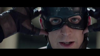 Captain America: The Winter Soldier Super Bowl 2014