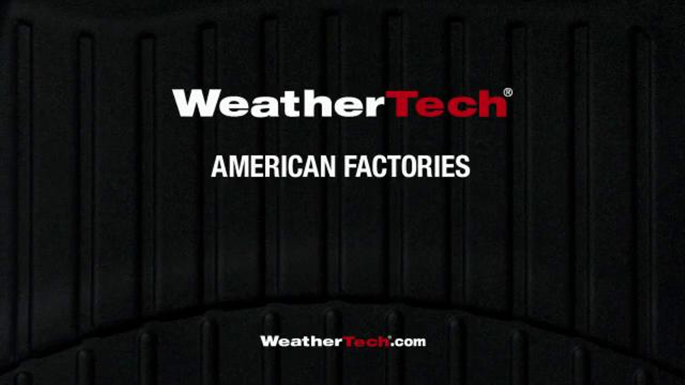 WeatherTech Super Bowl 2014 TV Spot, 'You Can't Do That' - Screenshot 9