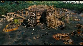Paramount Pictures: Noah
