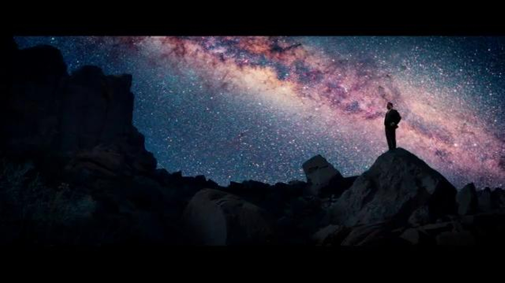 Cosmos: A Spacetime Odyssey - Wikipedia