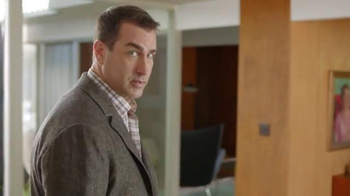 Ford Super Bowl 2014 TV Spot, Featuring Rob Riggle