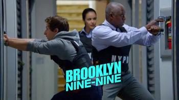 FOX: Brooklyn Nine-Nine Super Bowl 2014 TV Promo
