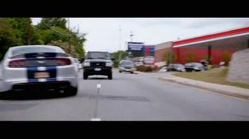 DreamWorks Studios: Need for Speed Super Bowl 2014 TV Trailer