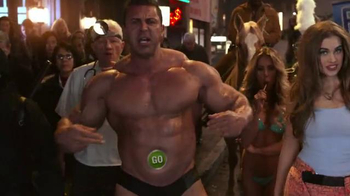 Squarespace Super Bowl 2014 TV Spot, 'A Better Web Awaits' - Thumbnail 4