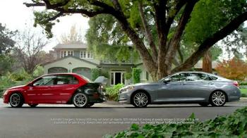 Hyundai: Dad's Sixth Sense