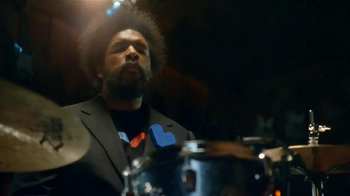 Guitar Center TV Spot, 'The Greatest Feeling on Earth' Featuring QuestLove