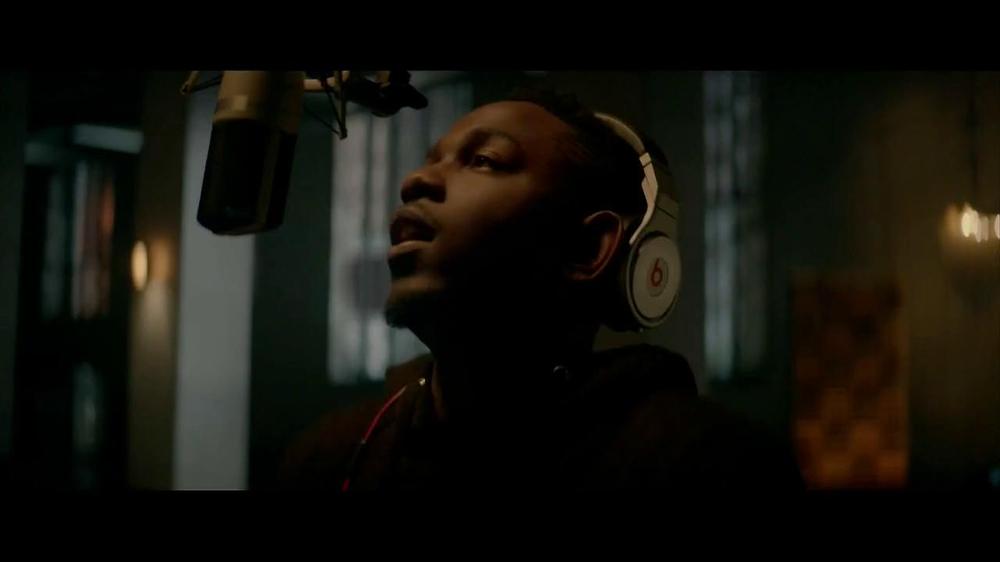 Beats Pill XL TV Spot Featuring Kendrick Lamar, Dr. Dre - Screenshot 1