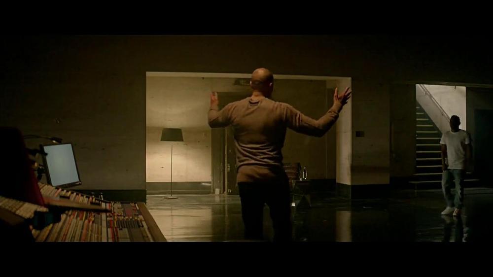 Kendrick Lamar Dr. Dre Beats Commercial